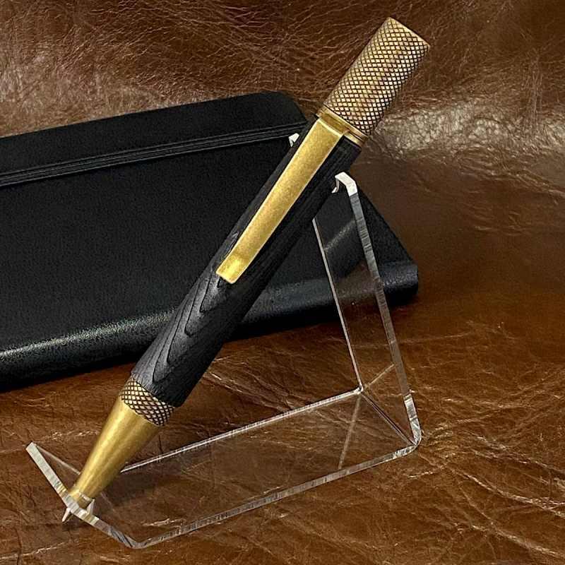 浮造り漆ペン